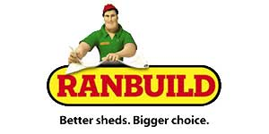 Ranbuild-Sheds