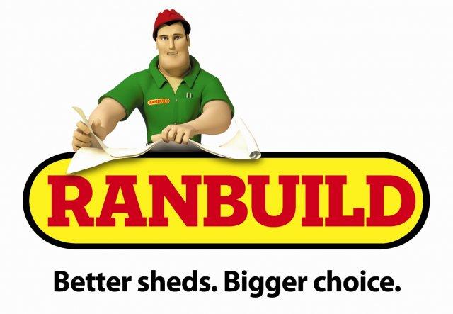 Ranbuild Sheds Grafton