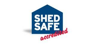 Shed-Safe